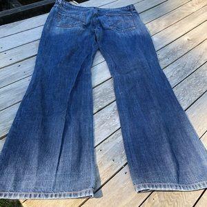 Jean Paul Da'mage Jeans Mens 38 x 34